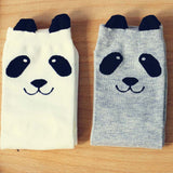 Cute Panda Socks