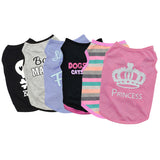 Pet Cute Clothing
