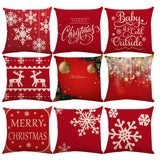 45x45 Square Pillow Covers