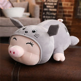 30/45cm Piggy Plush Toy
