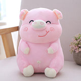 Cute Piggy Plush Toy