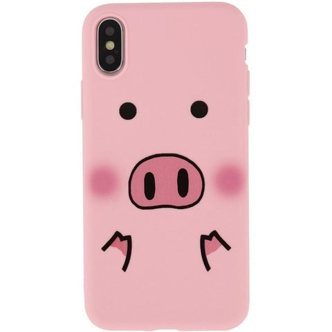 Piggy Phone Case for Samsung