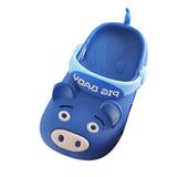 Cute Piggy Kids Sandals