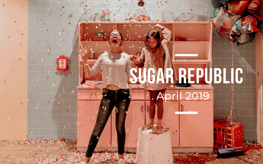 Sugar Republic Sydney
