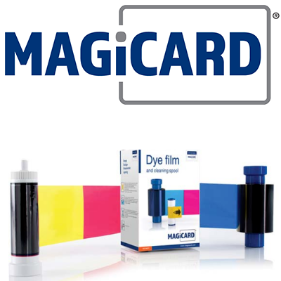 Magicard Printer Ribbons