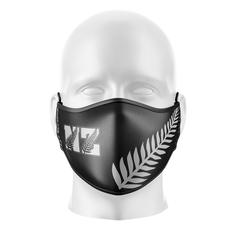 NZ Reusable Face Mask - Adults