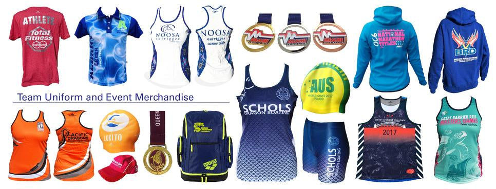 Teamwear and Equipment