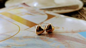 Lovestruck Stud Earrings