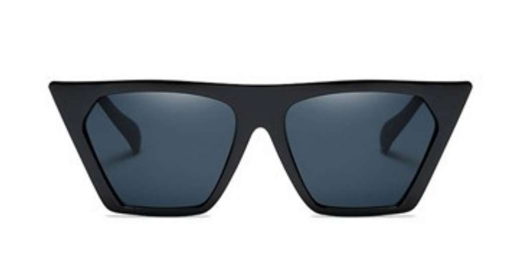 Johnson Oversized Sunglasses