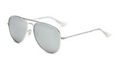 Maverick Classic Aviator Sunglasses