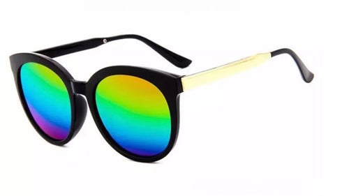NEW! Asher Oversized Square Sunglasses