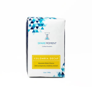 Colombia MWP Decaf