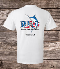 REO Ultra Cotton Tee