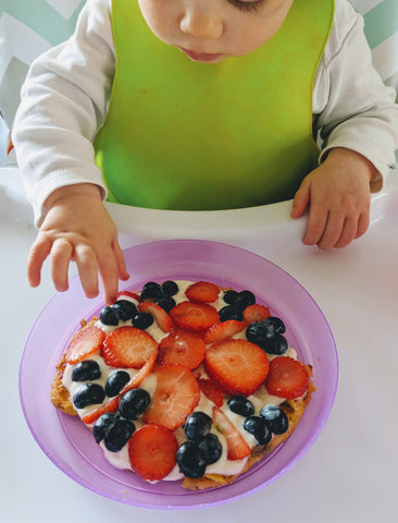 Toddler Royal Healthy Pancake