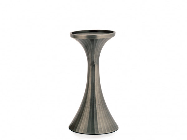 Calla Pillar Candle Holder
