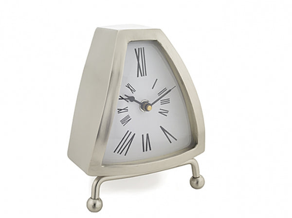 Console Clock Contemporary