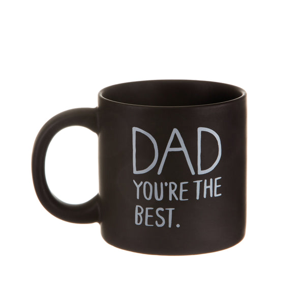 Dad You're The Best Mug - Ideal gift for dad