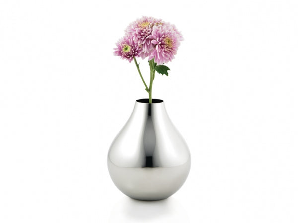 Pearl Drop Vase - Medium