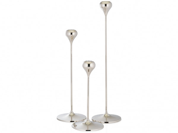 Pod Candle Holders - Set of 3
