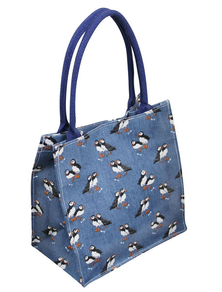 Puffin Mini Shopper