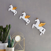 Flying Unicorn Wall Decorations