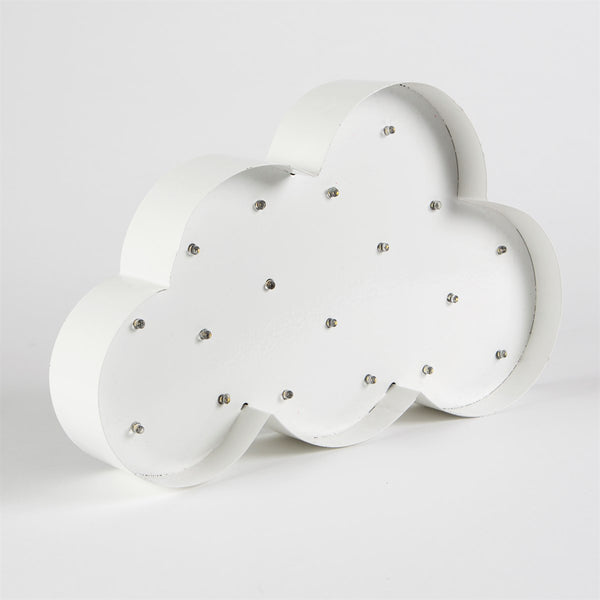 Cloud LED Wall Mood Light