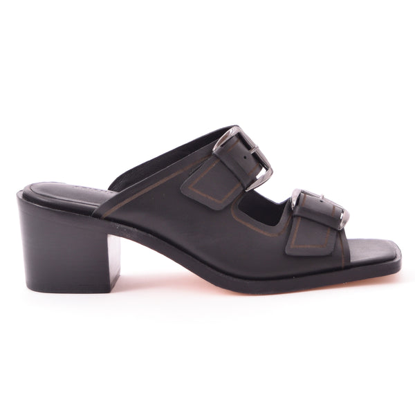 Allie Sandal Black