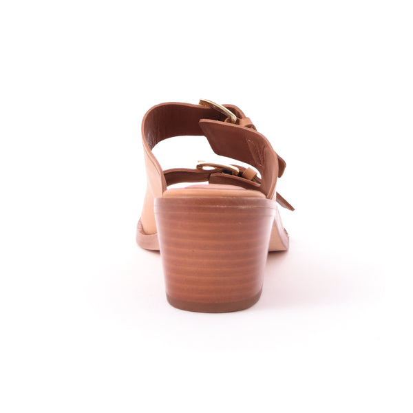 Allie Sandal Tan