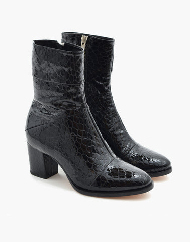 Carmen Ankle Boot Black