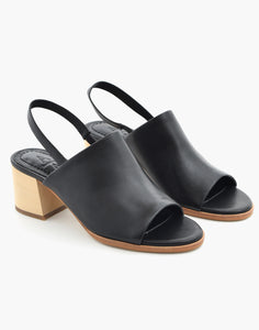 May Sandal Black