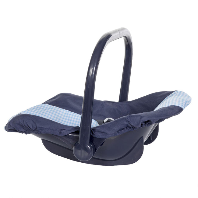 Lissi Car Seat Carrier