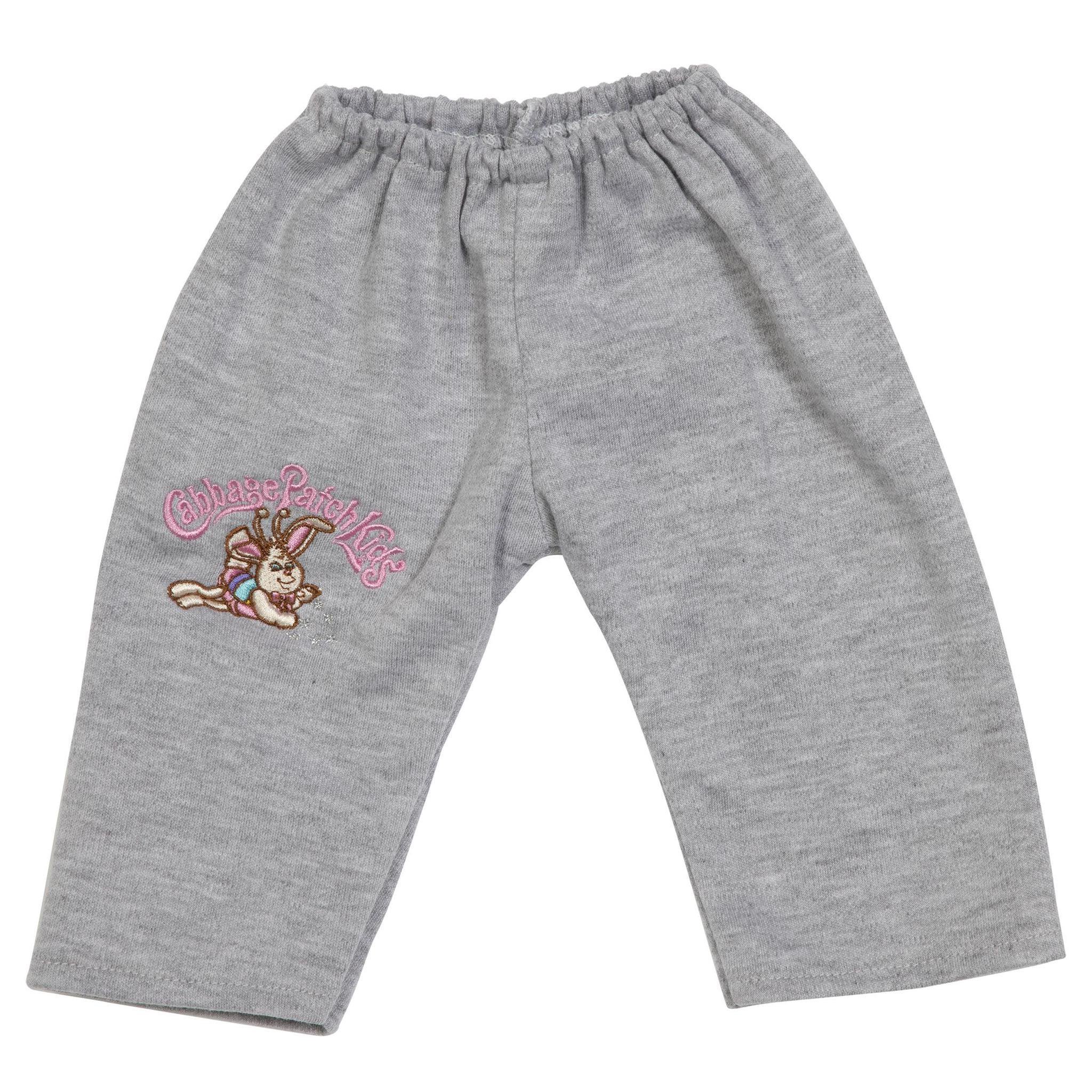 BLC CPK Grey BunnyBee Pants