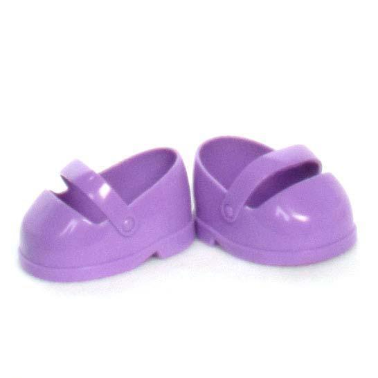 CPK Shoes Purple Mary Janes
