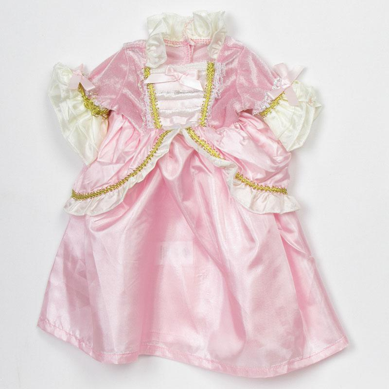 Parisian Princess Dress 17-20""