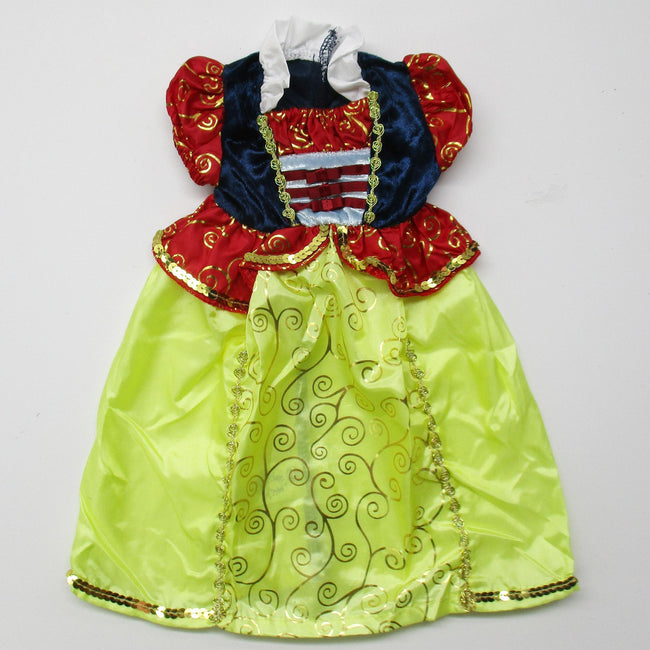 Lil Snow White Dress 17""