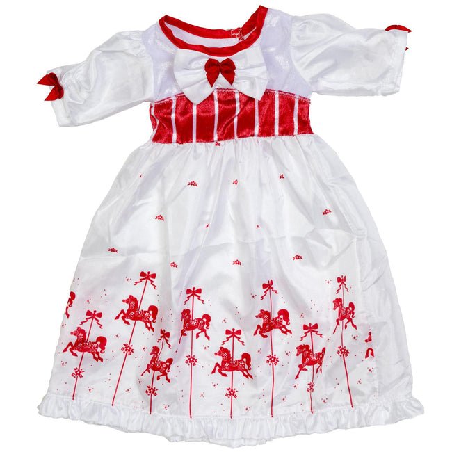 Lil English Nanny Dress 16 -17""