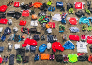 Kit Share Project Donations