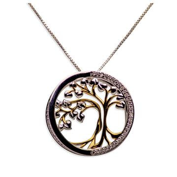 The Tree of Life: Symbolism & Meaning in Jewelry