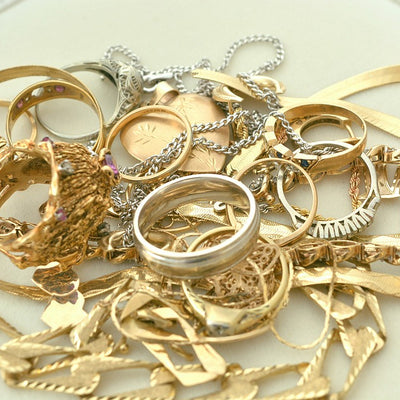 Caring for Your Jewelry Safely