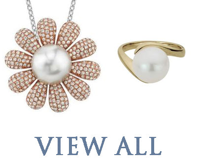 VIEW ALL PEARL JEWELRY SILVERANDGOLD