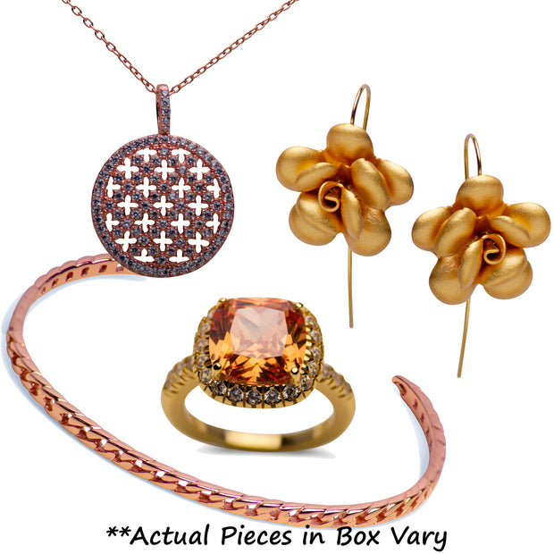 The Allergy Friendly Jewelry Box Subscription