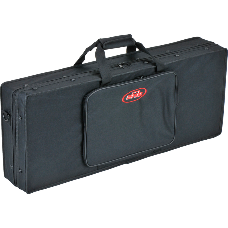 Harpejji U12 Case by SKB