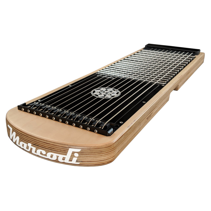 NEW Harpejji G16
