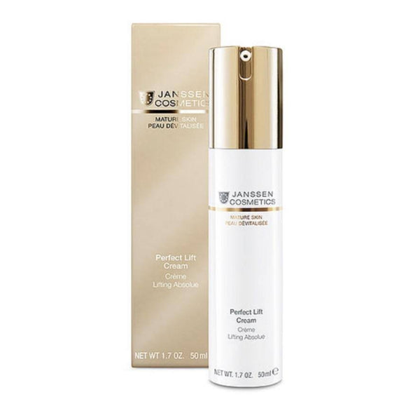 Professional Skincare Perfect Lift Cream 50ml -Janssen Cosmetics