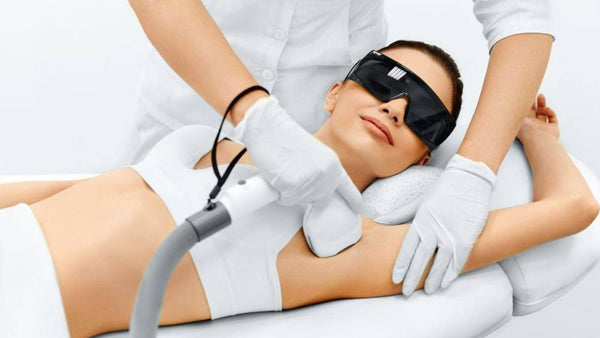 IPL Hair Removal - Vogue Skin and Laser Clinic