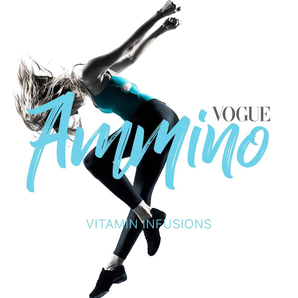 Vogue Ammino IM Booster & IV Vitamin Infusion Vogue Skin and Laser Clinic