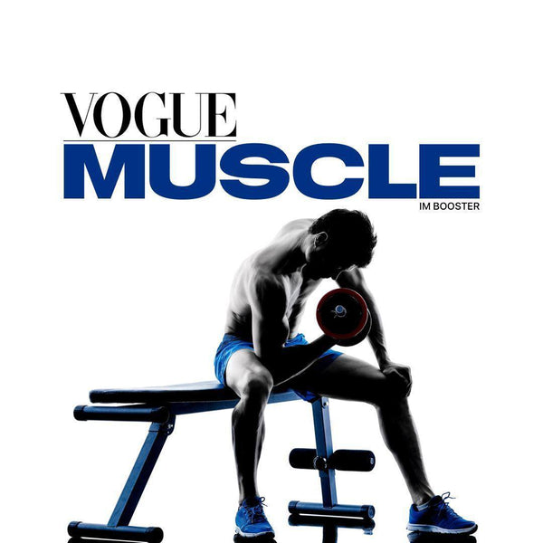 IM Booster & IV Vitamin Infusion Vogue Muscle -Vogue Skin and Laser Clinic