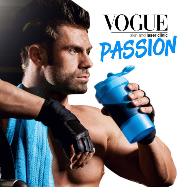 IM Booster & IV Vitamin Infusion Vogue Passion -Vogue Skin and Laser Clinic