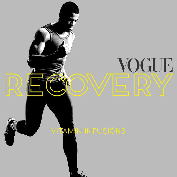 IM Booster & IV Vitamin Infusion Vogue Recovery -Vogue Skin and Laser Clinic
