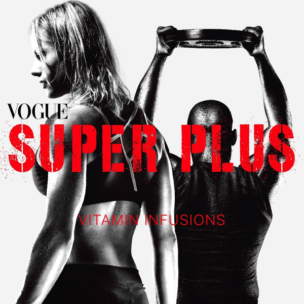 Vogue Super Plus IM Booster & IV Vitamin Infusion Vogue Skin and Laser Clinic